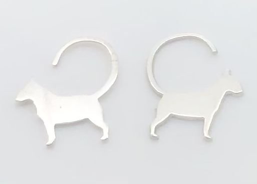 Brincos Bull Terrier