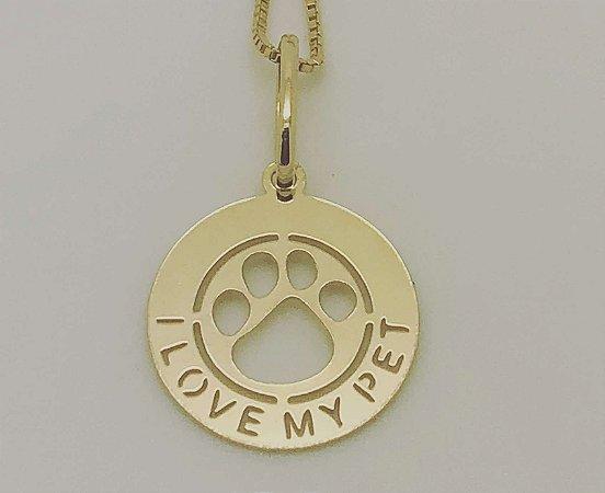 I Love Pet