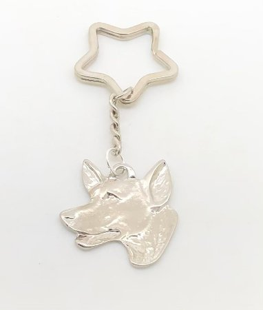 Chaveiro Dog