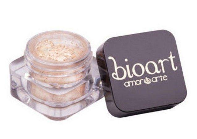 Sombra Vegana e Orgânica Iluminadora, 1,2g,  Bioart