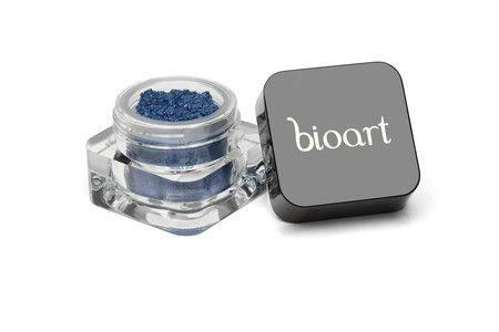 Sombra Vegana e Orgânica Azul, 1,2g, Bioart