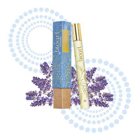 Óleo Perfumado Tranquilidade (aromaterapia) 10ml e Roll On Bioart