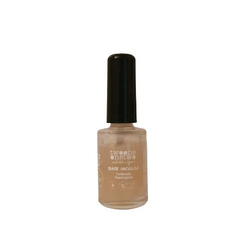 Esmalte Tratamento Twoone Onetwo 10ml Base Incolor