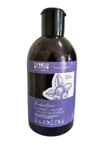 Hidratante Vegetal Blueberry+inulina+hortelã Natural Vegano Twoone Onetwo 250ml