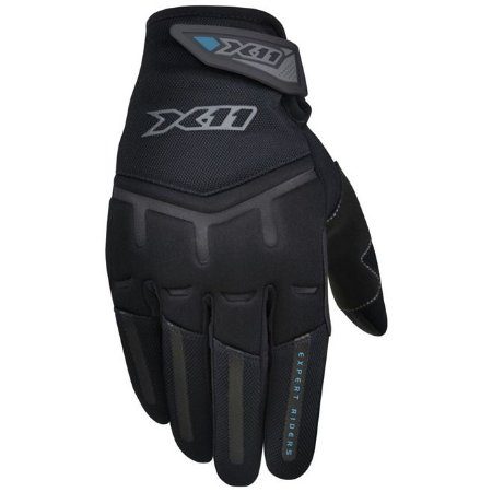 Luva X11 Fit X Modelo Feminino Sensível para TouchScreen P/ Motociclistas,ciclistas e Motocross