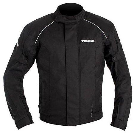 Jaqueta Texx Modelo Strike II 100% Impermeável Para Motoqueiros e motociclistas
