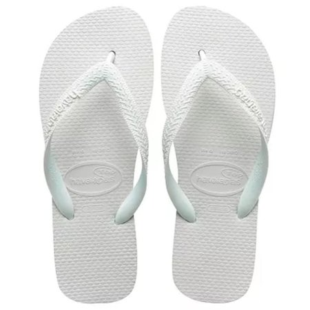 Chinelo Havaianas Top (Branco)
