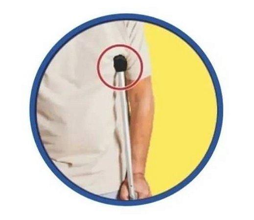 Protetor para muletas – mod. universal - ortho pauher - ref.3510