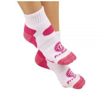 Meia ortopédica para proteção pró-diabetic – cano médio - ortho pauher - ref.: sg714