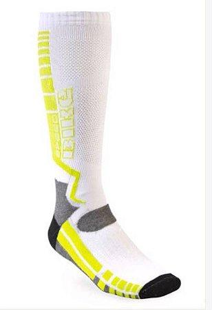 Meia antibolhas esportiva para ciclismo e pé diabético - feet spa