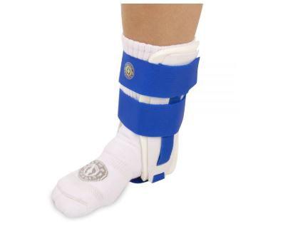 Estabilizador de tornozelo esporte curto - ortho pauher – ref.: ac080