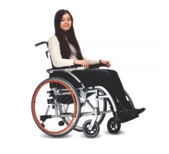 Capa para aro de cadeira de rodas - gopauher - ortho pauher – ref.: 3500