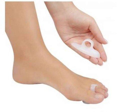Estribo para dedos em garra siligel ultra - ortho pauher – ref.: 4017x