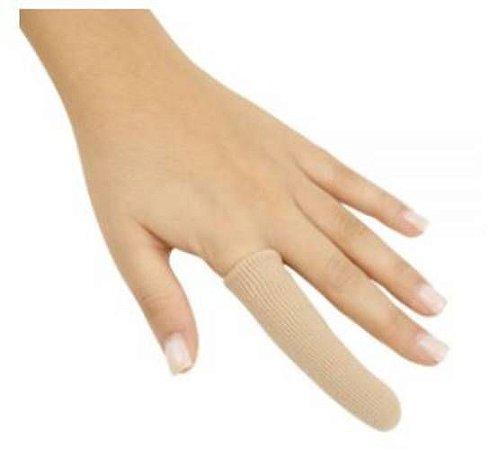 Protetor para dedos skingel com malha -ortho pauher ref.: 303