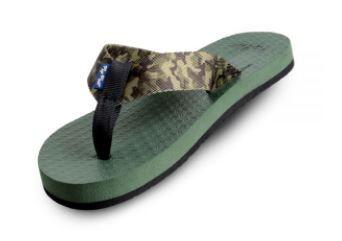Sandália Ortopédica Masculina Fly Feet - Ortho Pauher