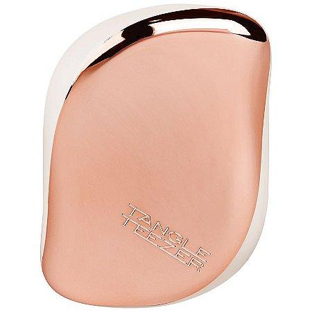 Compact Styler - Rose Gold - passo 1ºDESEMBARAÇAR