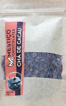 Chá de Cacau 90g - Mestiço Chocolates