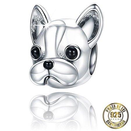 Berloque Bulldog Francês