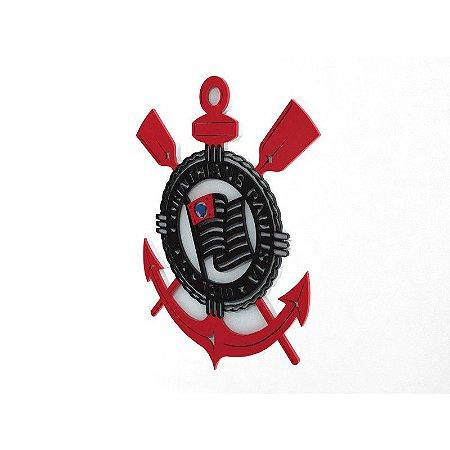 Quadro Símbolo Corinthians G