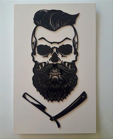 Quadro Decorativo Barber