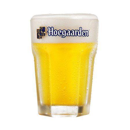 Copo Oficial Hoegaarden 250 ml