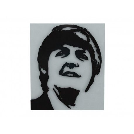 Quadro Paul McCartney