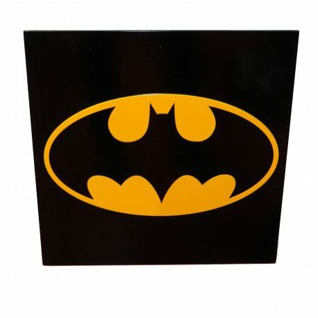 Quadro Super Herói Batman