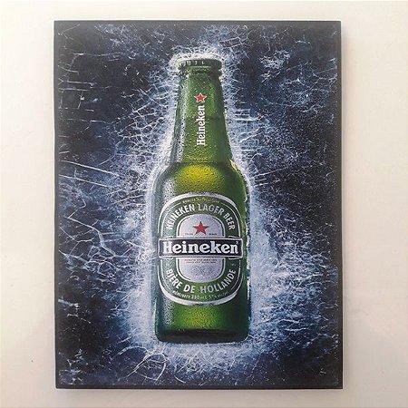 Placa Decorativa Cerveja Especial