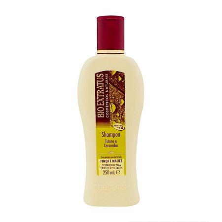 Shampoo Tutano e Ceramidas