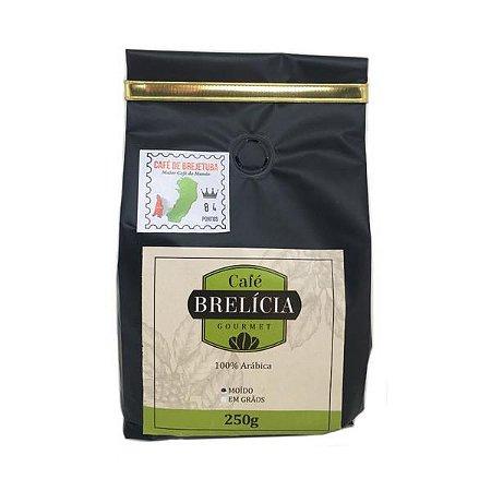 Café Brelícia Gourmet