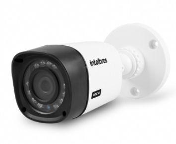 VHD 1220 B Câmera HDCVI com infravermelho