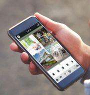 Monitore sua casa através do seu celular -PROJETO CFTV