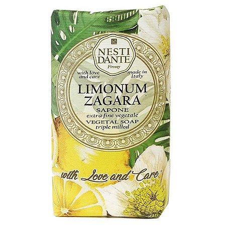 Sabonete Limão Siciliano Flor de Laranjeira NestiDante 250g