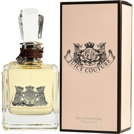 Perfume Feminino Juicy Couture edp 30ml