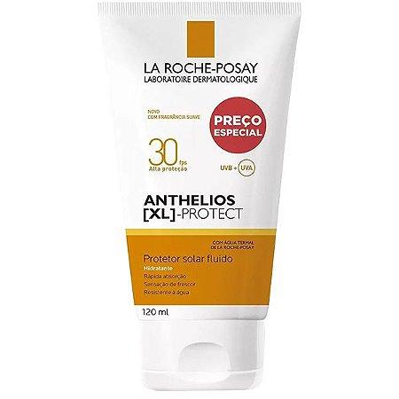 Protetor Solar Anthelios XL FPS30 La Roche-Posay 120ml