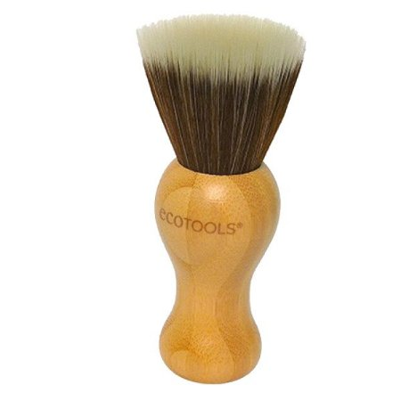 Pincel Sheer Finish Kabuki para pó Ecotools 1246