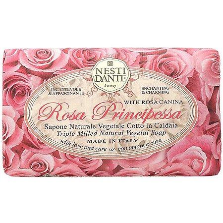 Sabonete Le Rose Principessa Nesti Dante 150g