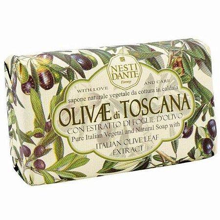 Sabonete Olivae di Toscane Nesti Dante 150g