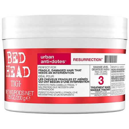 Máscara Capilar Anti+Dotes 3 Resurrection TIGI Bed Head 200g