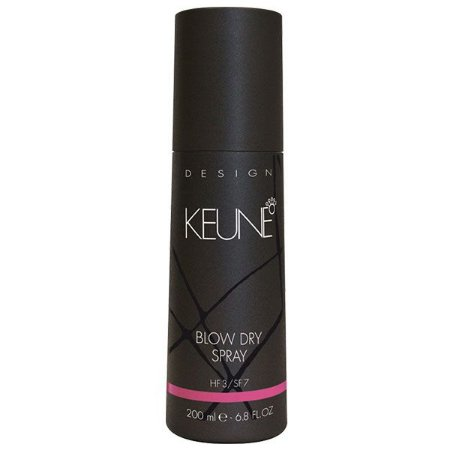 Blow Dry Spray Keune 200ml