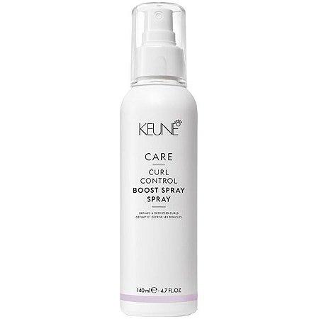 Boost Spray Care Curl Control Keune 140ml
