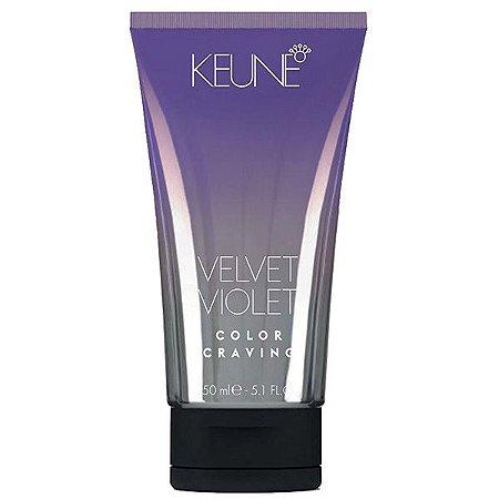 Color Craving Velvet Violet Keune 150ml