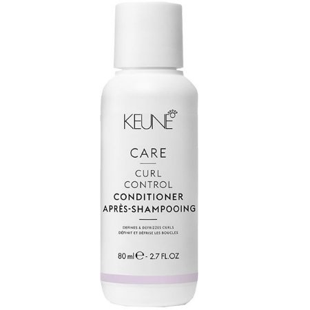 Condicionador Care Curl Control Keune 80ml