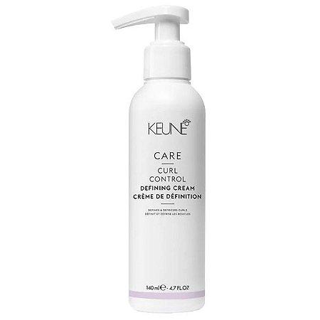 Creme Definidor Care Curl Control Keune 140ml