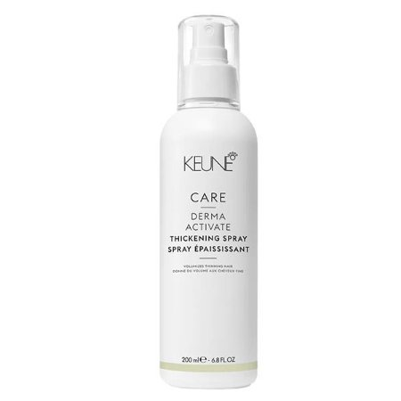 Leave-in Care Derma Activate Thickening Spray Keune 200ml