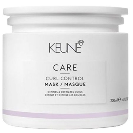 Máscara Care Curl Control Keune 200ml