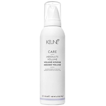 Mousse Care Absolute Volume Keune 200ml