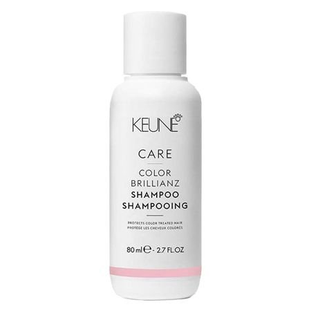 Shampoo Care Color Brillianz Keune 80ml
