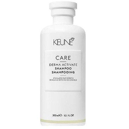 Shampoo Care Derma Regulate Keune 300ml