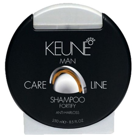 Shampoo Care Line Man Fortify Keune 250ml